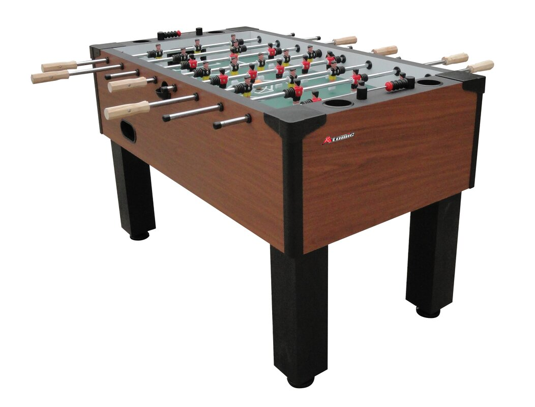 Gladiator 56'' Foosball Table