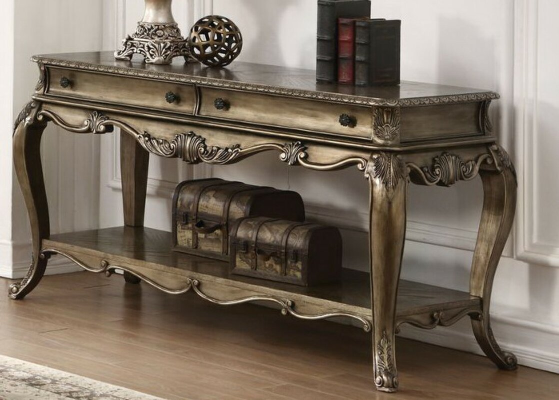 Lorentz Sofa Table