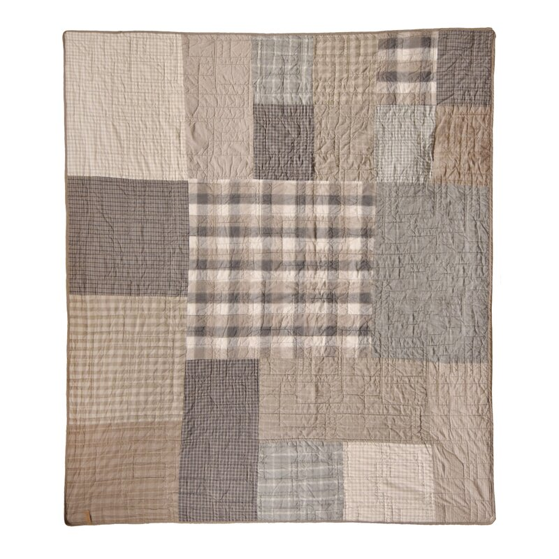 Somers Cotton Throw