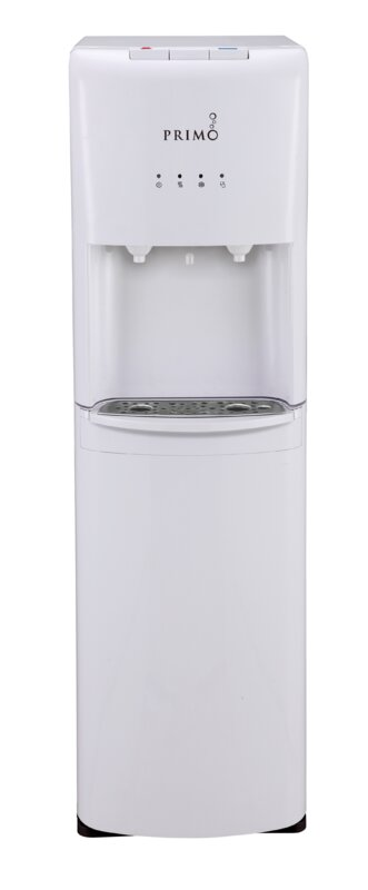 Freestanding Hot and Cold Electric Water Cooler