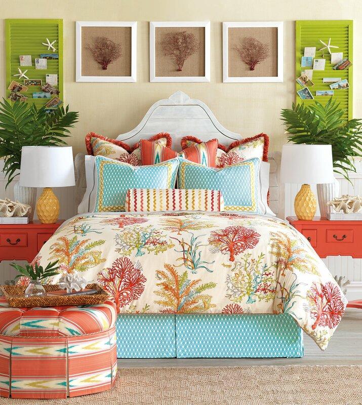 Maldive Single Reversible Comforter