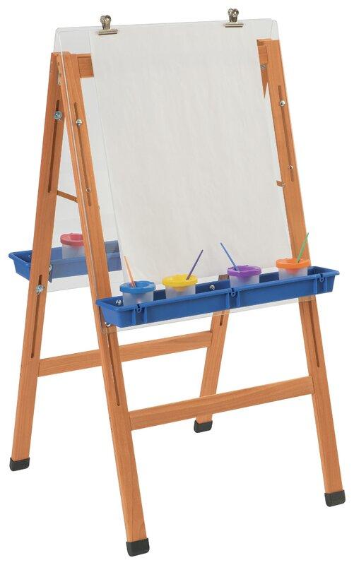 Childcraft Outdoor Folding Board Easel