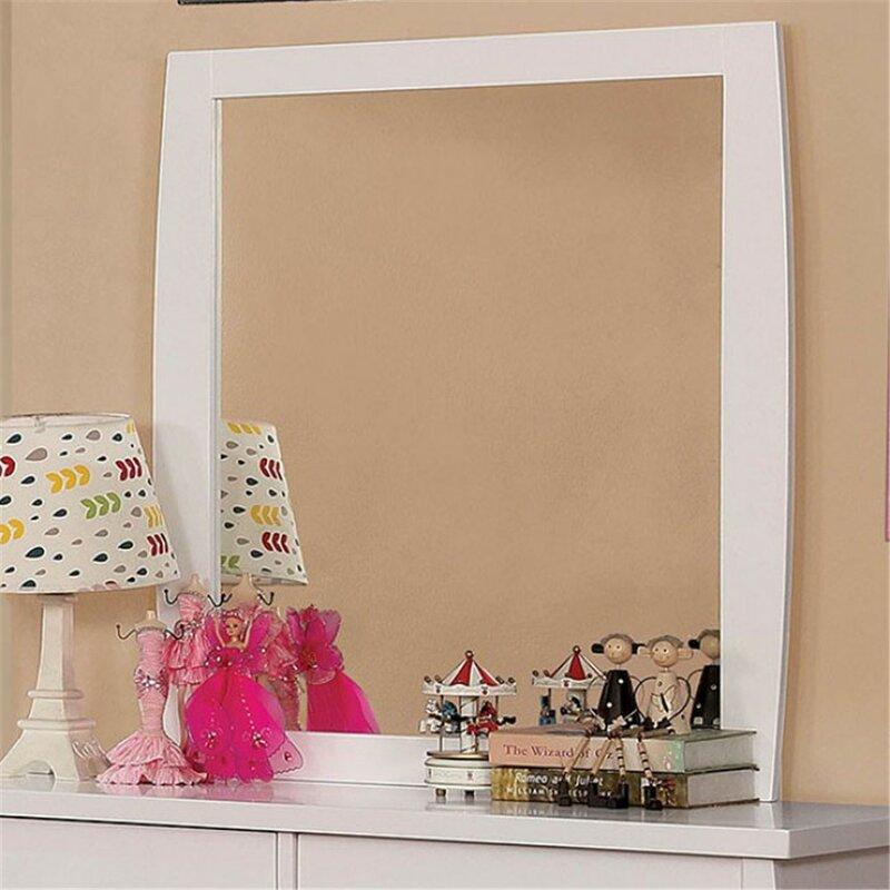 Elim Rectangular Dresser Mirror