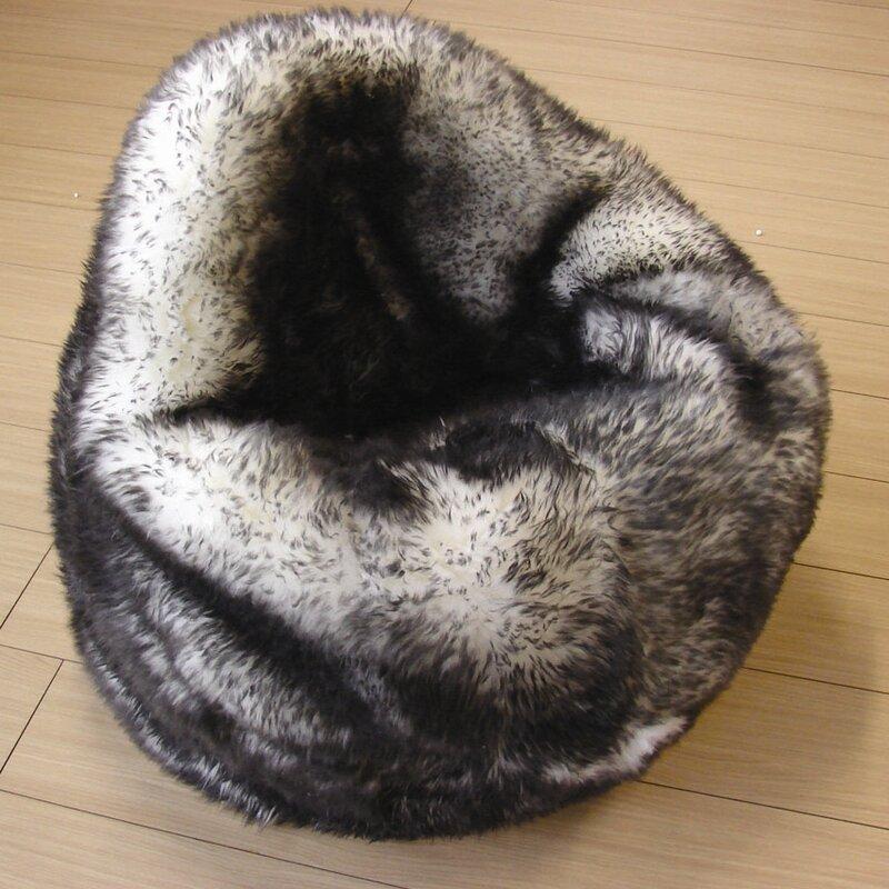 Luxury Bean Bag Chair