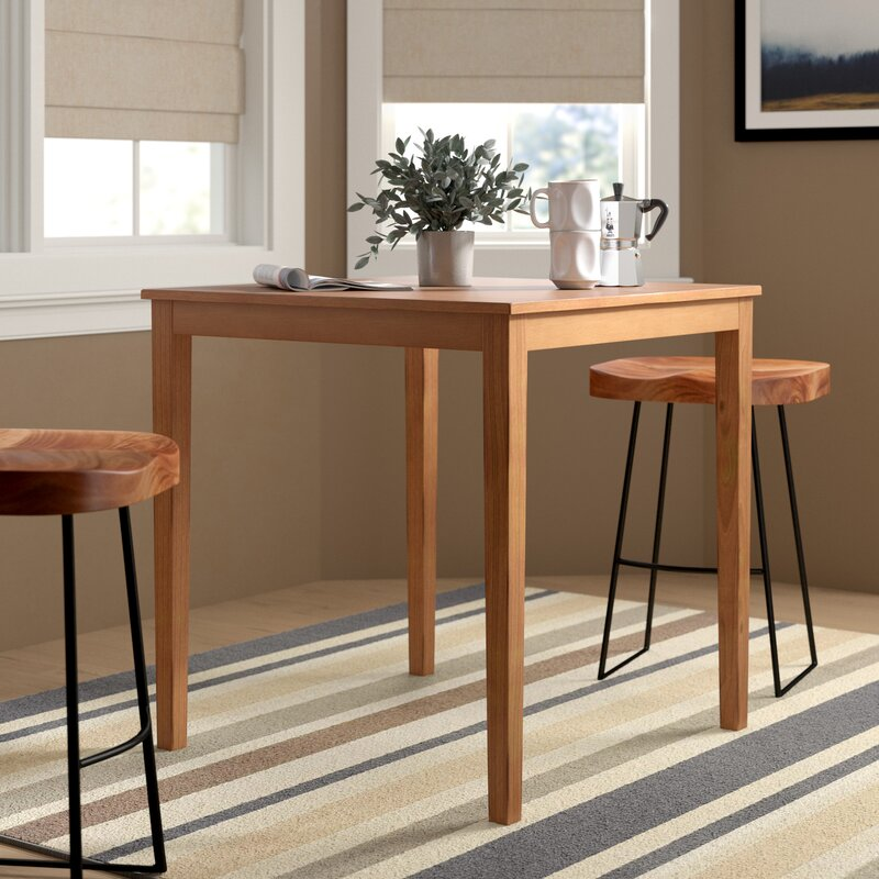 Whitworth Counter Height Solid Wood Dining Table