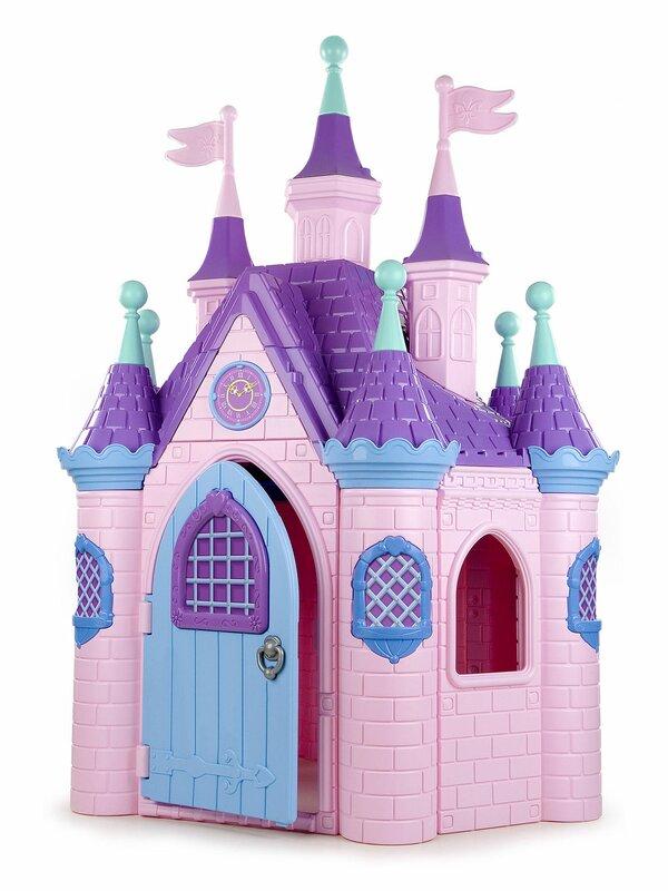 Jumbo Princess Palace Playhouse
