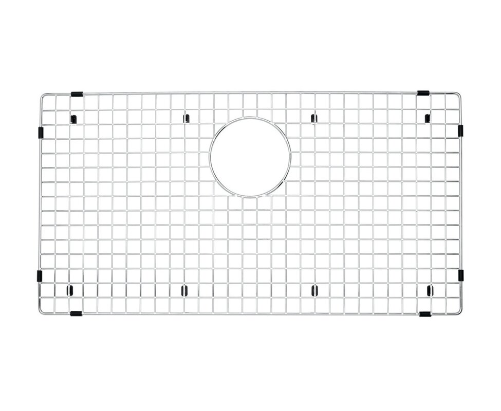 "Precis 16"" x 30"" Sink Grid"