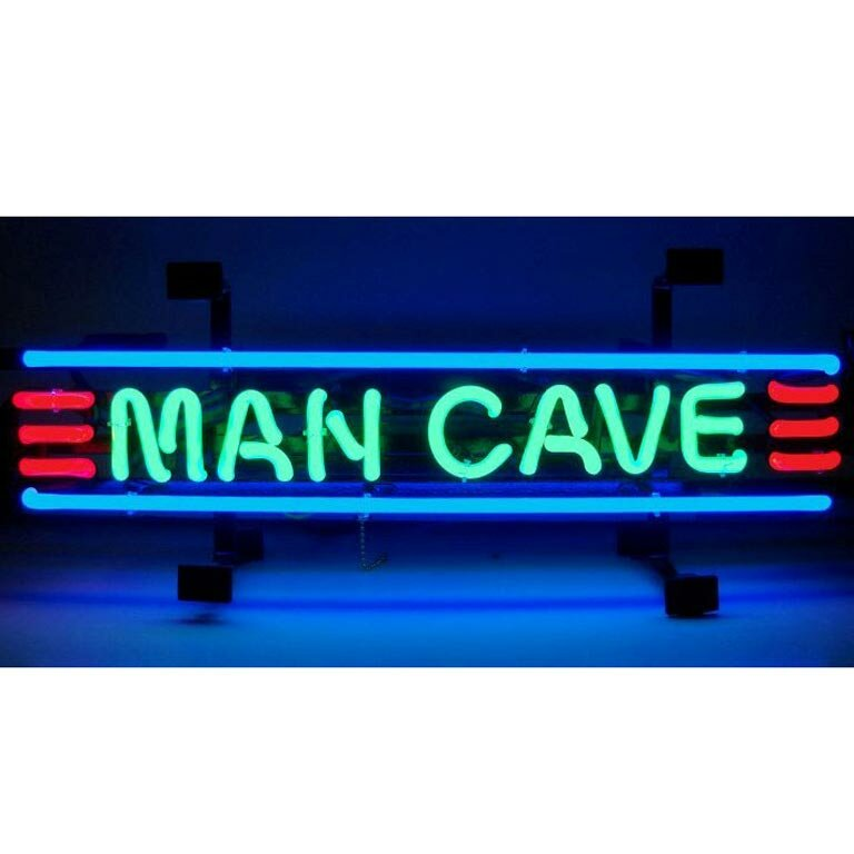 Cars & Motorcycles Neon Sign