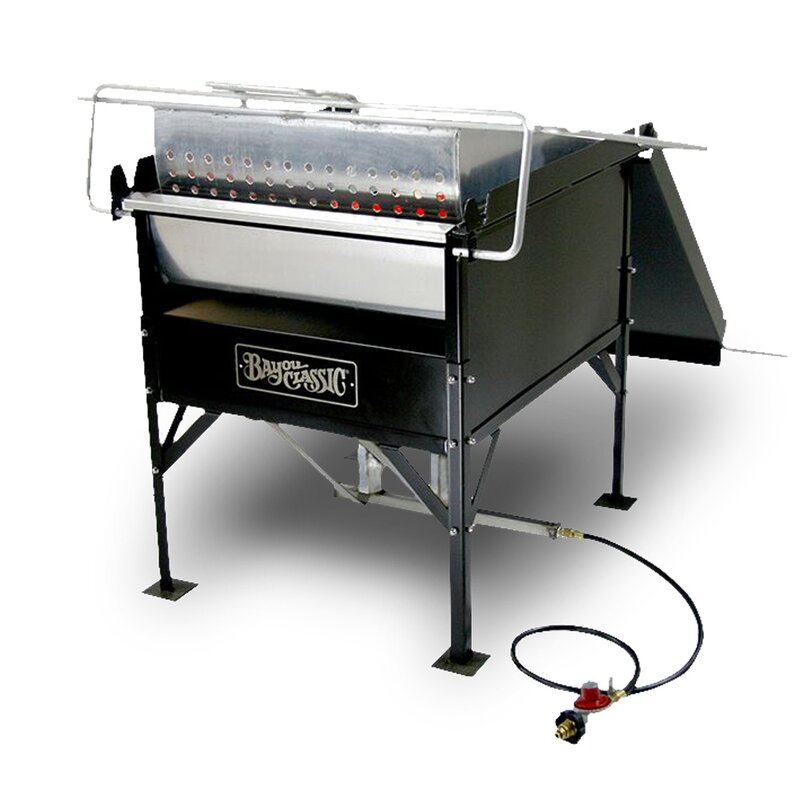 Bayou Classic® 300-160 -Triple Jet Seafood Cooker