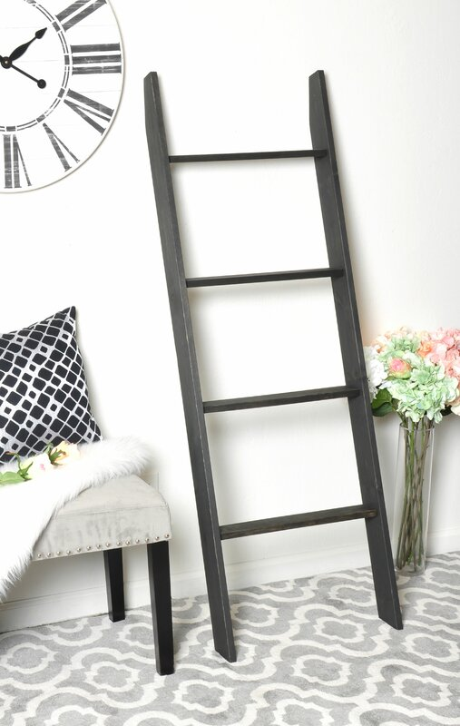 5 ft Blanket Ladder