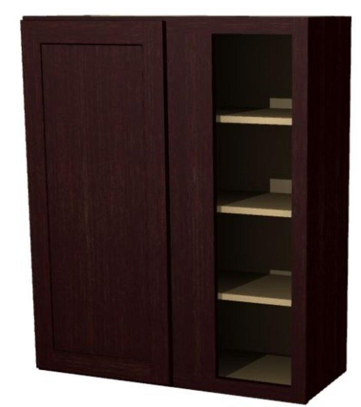 Platte Blind Corner Cabinet