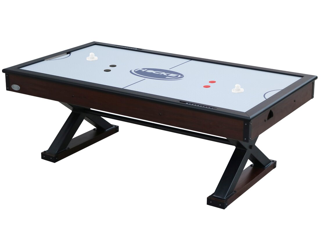 "The X-Treme 88"" Air Hockey Table"