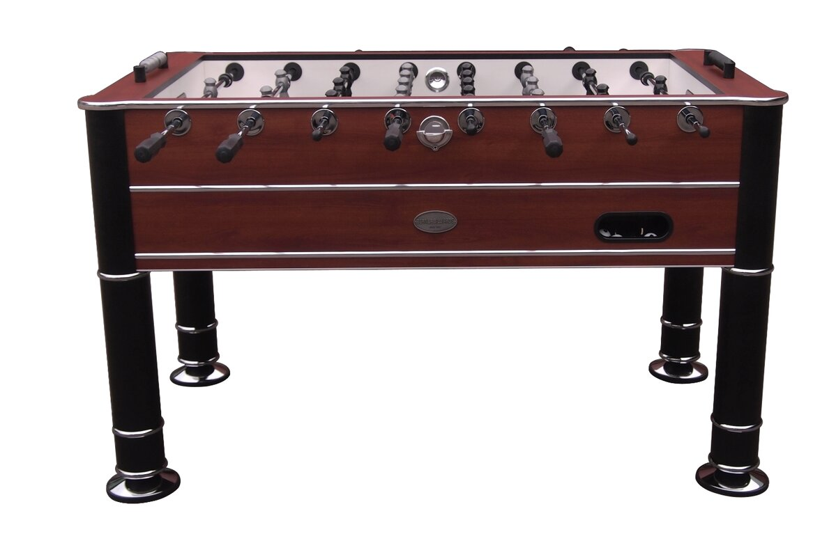 "Cosmopolitan 57"" Foosball Table"