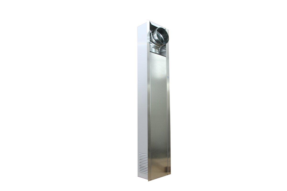 "Basement Digital Ventilation System 101"" H Dehumidifier"