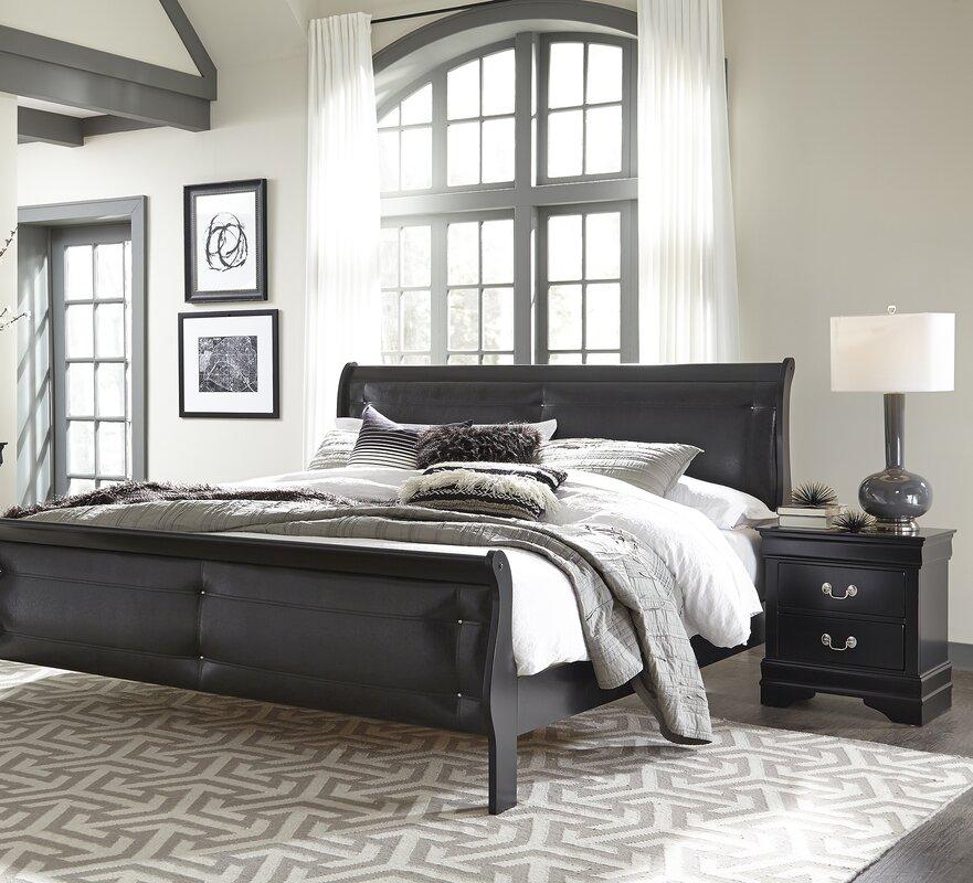 Lampkins Standard Configurable Bedroom Set
