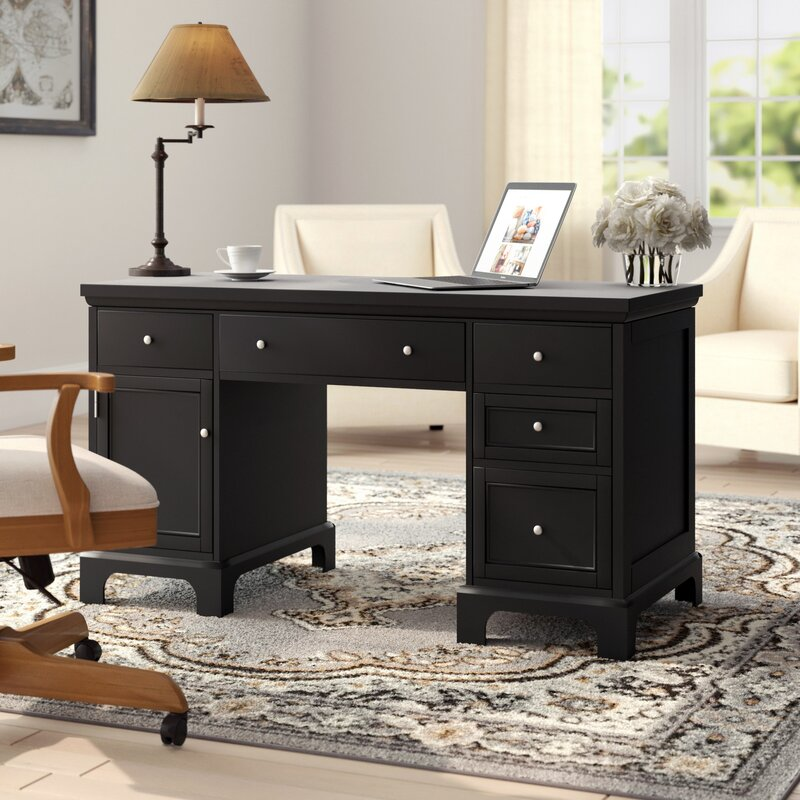 Mckeel Executive Desk