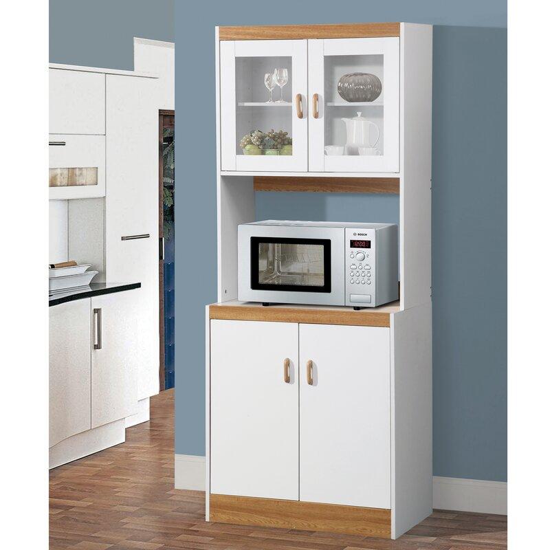 "Aaronsburg 72"" Kitchen Pantry"