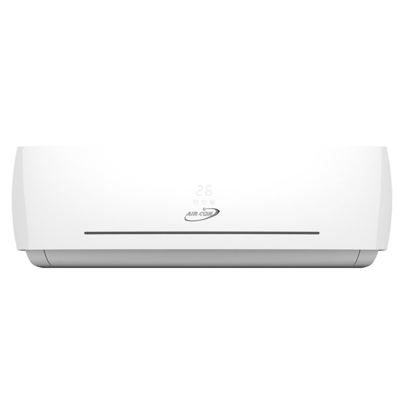 Blue Series 3 9,000 BTU Ductless Mini Split Air Conditioner with Heater and Remote