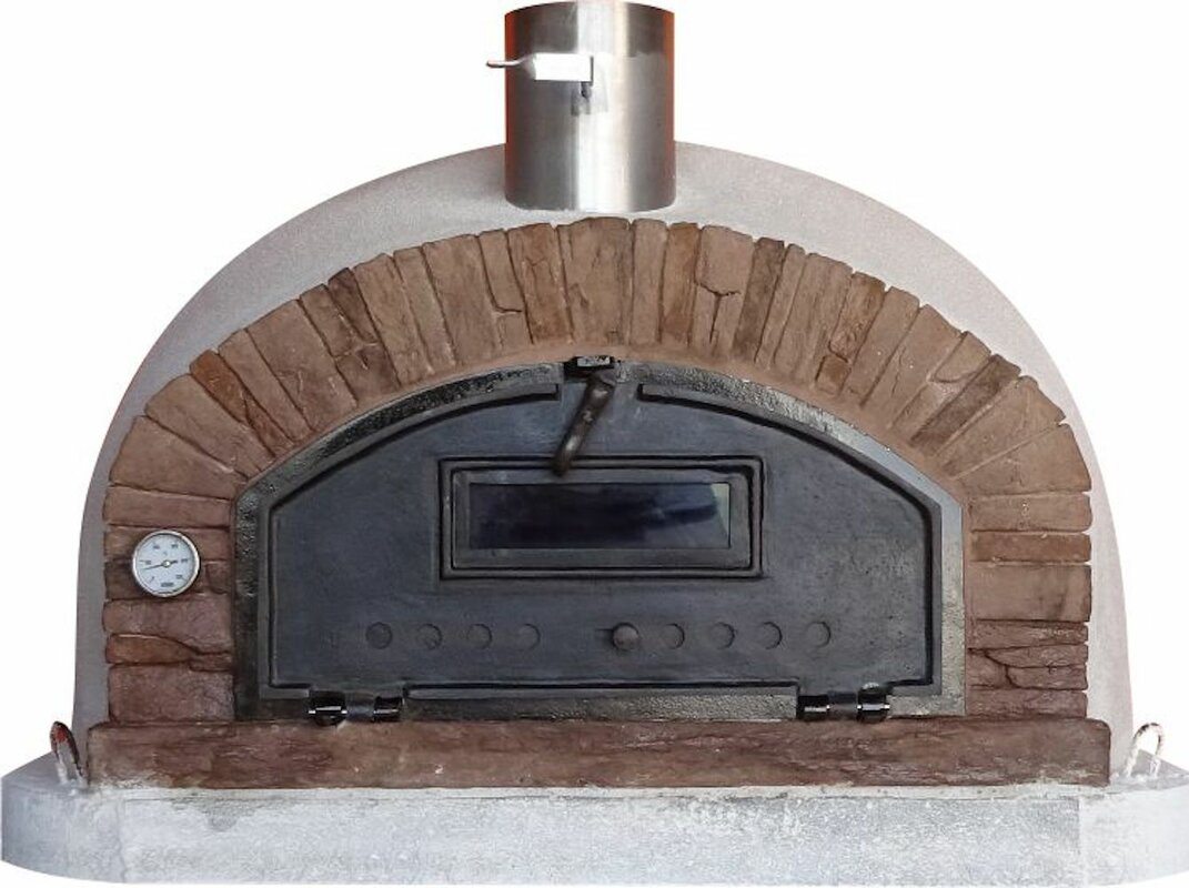 Ventura Buena Brick Pizza Oven