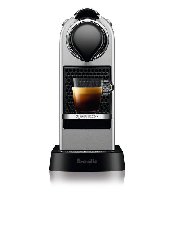 Nespresso Espresso Machine by Breville