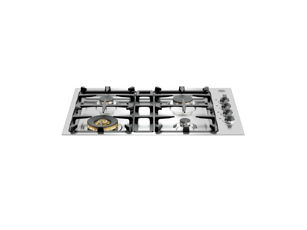 Master Series 30'' Gas Cooktop with 4 Burners