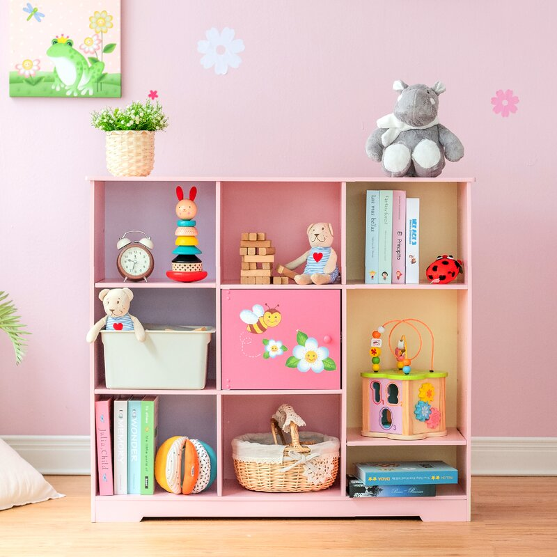 "Magic Garden 31.5"" Cube Unit"