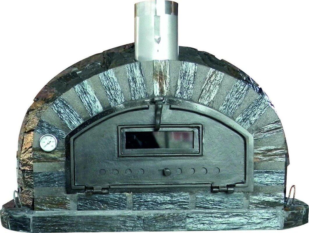 Pizzaioli Stone Pizza Oven