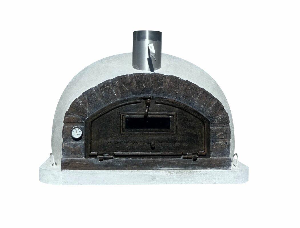 Brazza Premium Pizza Oven