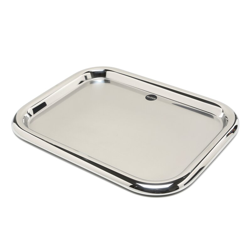 Ettore Sottsass Rectangular Serving Tray