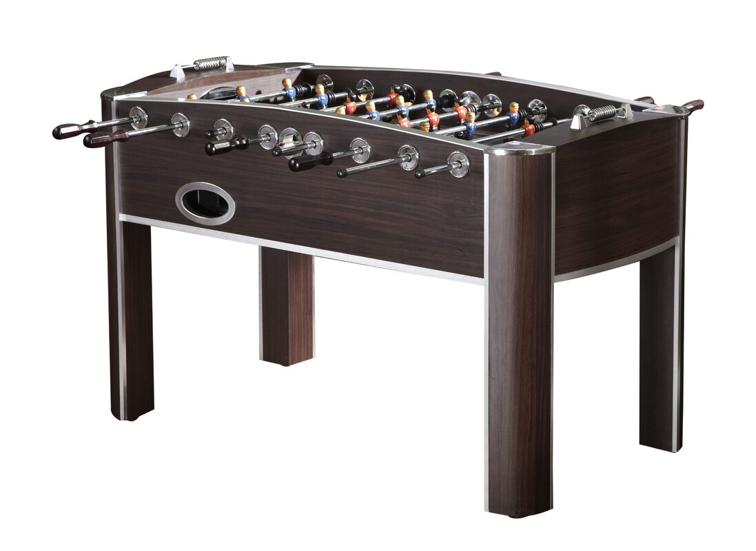 Atlantis 62'' Wood Foosball Table