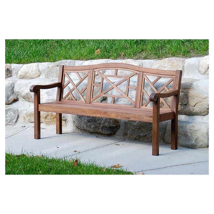 Carlton Garden Bench