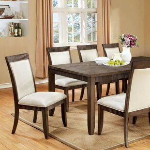 Entrekin Transitional Dining Table