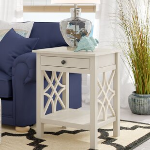 Vicente End Table by Highland ..