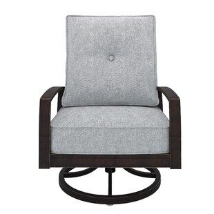 Ivy Bronx Luedtke Patio Chair with Cushions