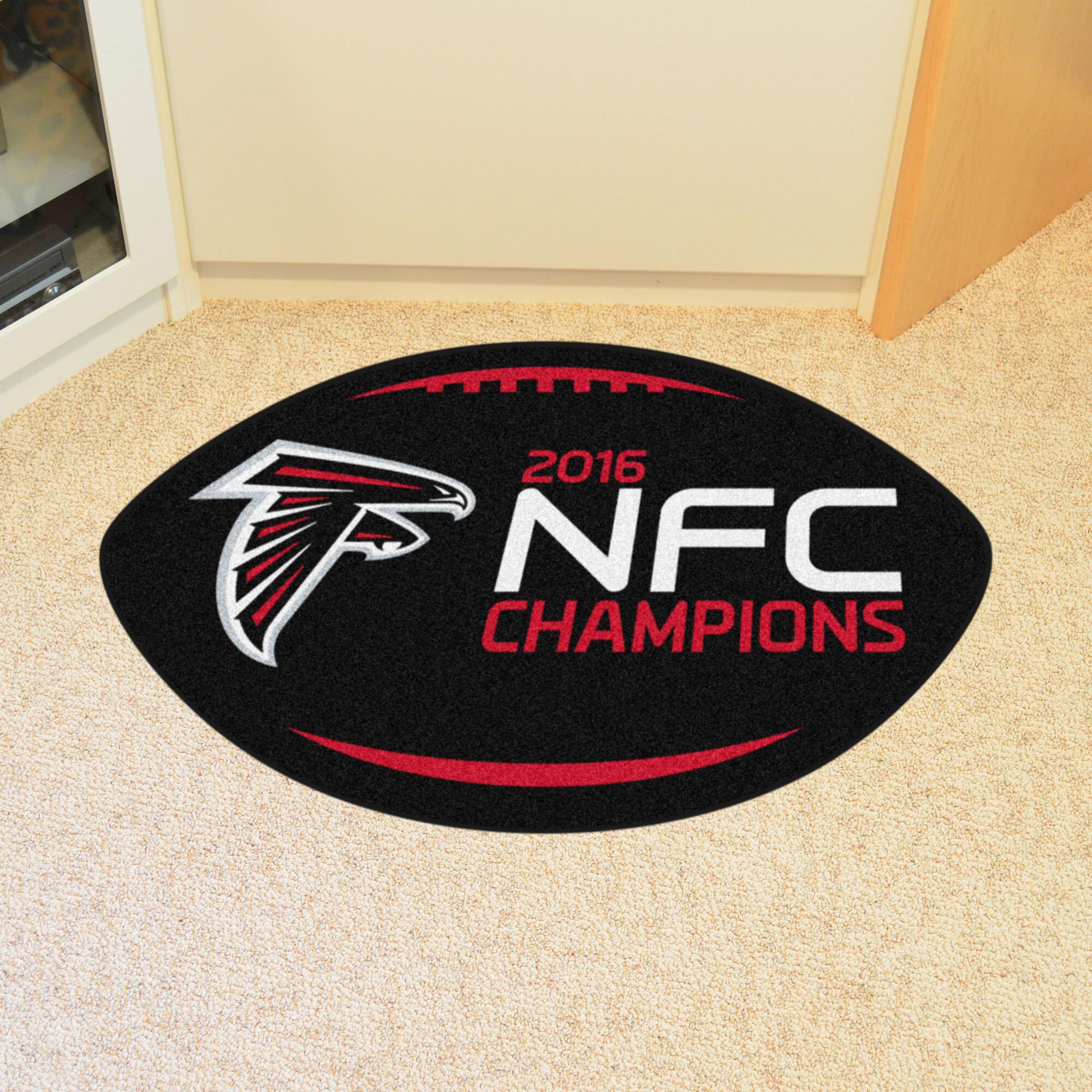 Home Decor Atlanta Falcons NFL Football Duct Tape Flower