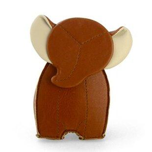 Zuny Elephant Abby Memo Clip