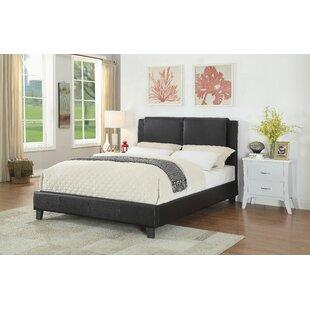 Jordy Queen Panel Configurable Bedroom Set by Ebern Designs