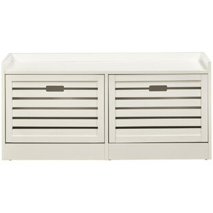 Marcell 10 Pair Shoe Storage Cabinet By August Grove