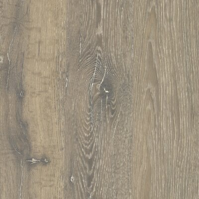 "6"" x 47"" x 0.5mm Oak Laminate Flooring Mohawk Flooring"