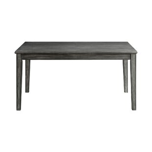 Vanesa Extendable Dining Table Latitude Run