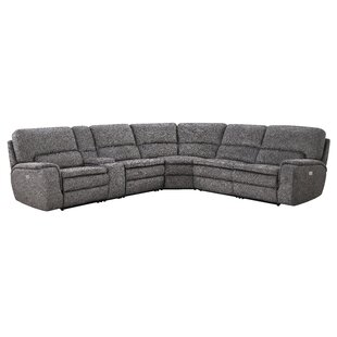 Latitude Run Bloomville Reclining Sectional
