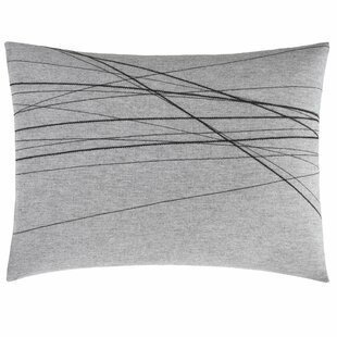 Boceto Stitching Lumbar Pillow