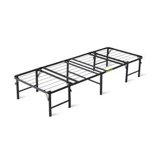Alwyn Home Quad-Fold Bed F..