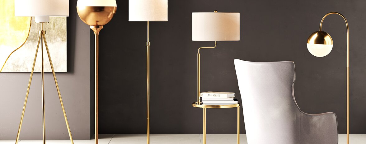 Wood Tone Improvements Set of 4 LED Hanging Pull Lights