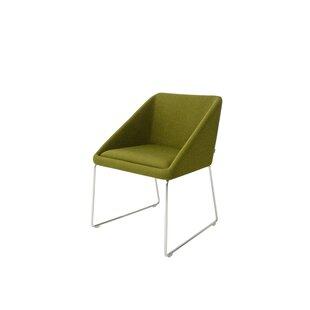 B&T Design Dressy Oslo Fabric Guest Chair