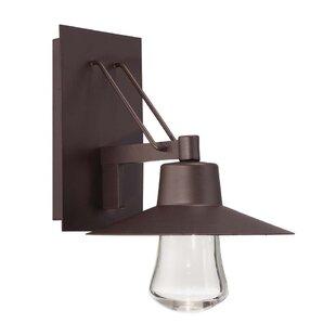 Modern Forms Suspense LED Outdoor Securit..