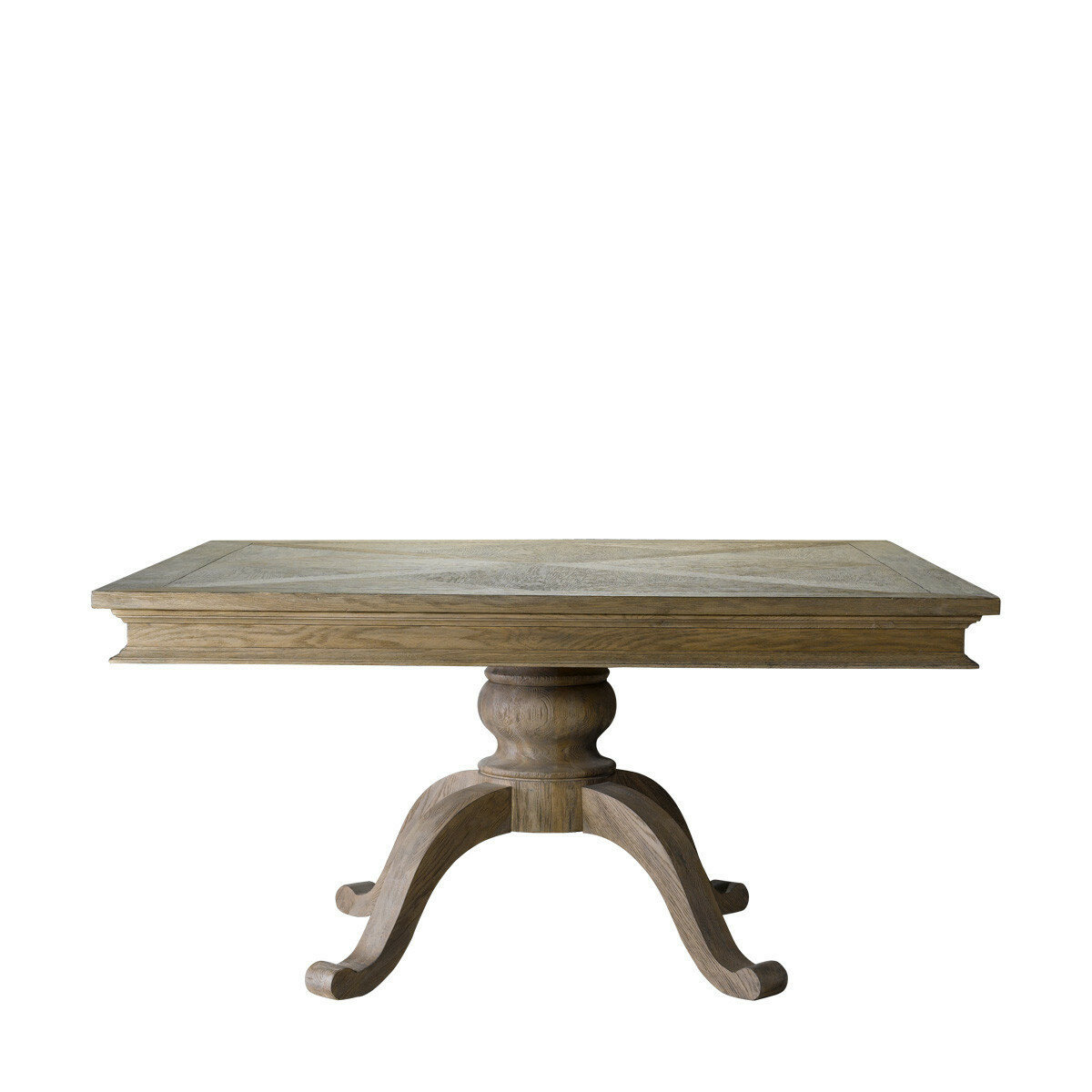 Curations Limited Chateau Belvedere Dining Table Perigold