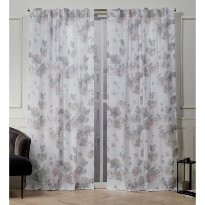 Tab Top Curtains Amp Drapes You Ll Love In 2019 Wayfair