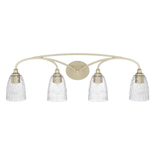 House of Hampton Hirano 4-Light Vanity Light
