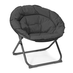 Moon Chair With Cushion By Sol 72 Outdoor